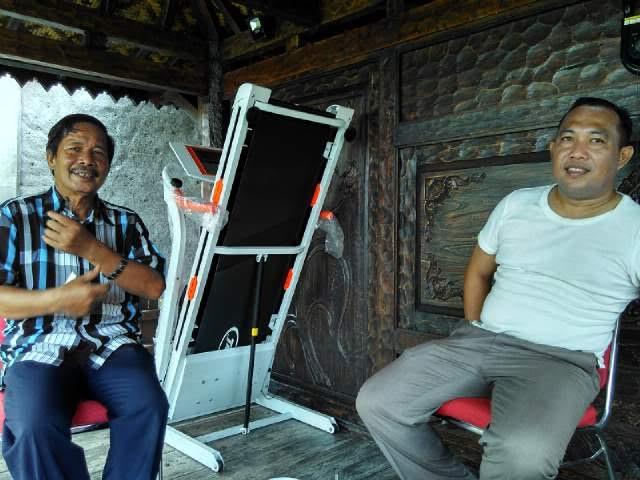Tim Kesrak PKK-KB Provinsi Lampung Tinjau Pekon Wonosari Pringsewu