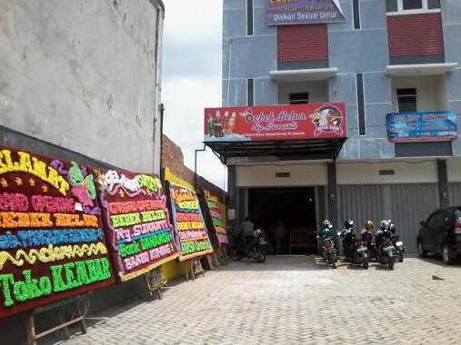 Pelaku Diduga Begal Asal Lampung Timur Meninggal di RSUDAM