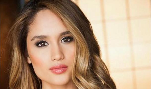 Herdina Kiehl: Cinta Laura Itu Dibuat di Dubai