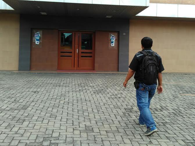 Warga Metro Meninggal di City Spa Lampung Diduga kena Serangan Jantung