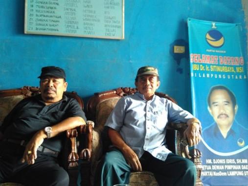 Musda Ke-4 DPD PAN Lampung Timur Diwarnai Kericuhan