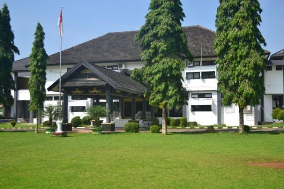 Musrenbang Lampung Utara Dimulai 10 Februari 2016