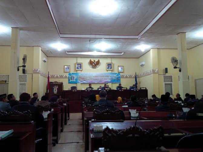 Pemred Jejamo.com Beri Pelatihan Jurnalistik Wartawan Biro Lampung Utara