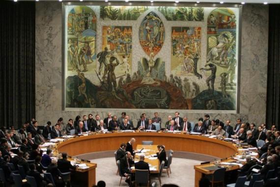 Dewan Keamanan PBB Puji Indonesia dalam Mengatasi Aksi Teror