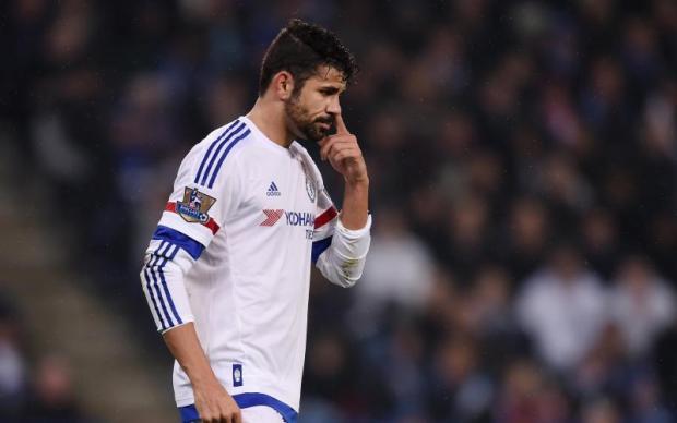 Diego Simeone Minta Diego Costa Kembali ke Atletico Madrid