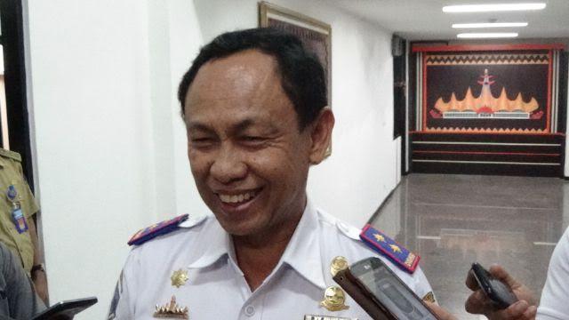 Harga BBM Bersubsidi Turun, Dishub Lampung Belum Putuskan Tarif Angkutan