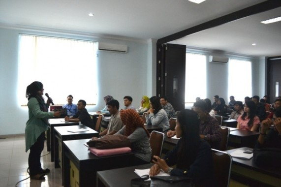 Hadapi Dunia Kerja, IBI Darmajaya Bekali Mahasiswa dengan Pelatihan Soft SKill