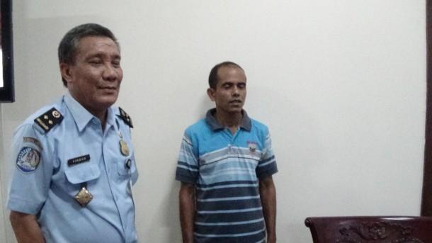 Besok Imigrasi Bandar Lampung Deportasi Warga Bangladesh