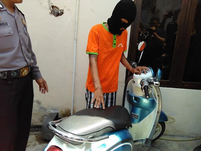 Satpol PP Provinsi Lampung akan Tertibkan Pedagang PKOR Way Halim
