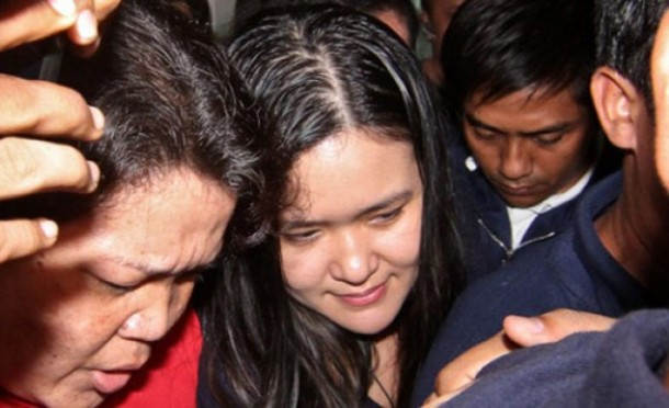 8 Kejanggalan Prilaku Jessica dalam Kasus Kopi Beracun
