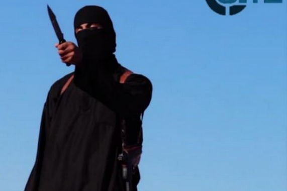 ISIS Akui Jihadis John Tewas Dalam Serang Udara