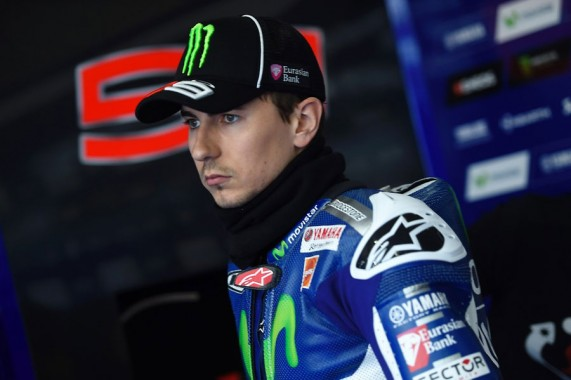 Jorge Lorenzo: Mereka Bilang Apapun, Saya Tetap Yang Tercepat, Saya Juaranya!