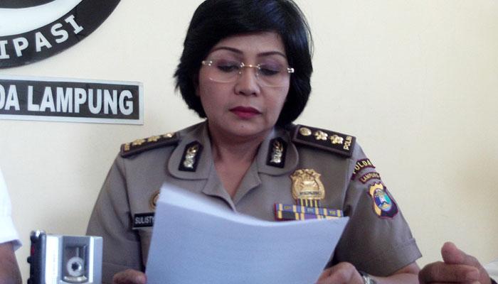 Gubernur Lampung: Pasca Teror Bom Jakarta, Lampung Siaga Satu
