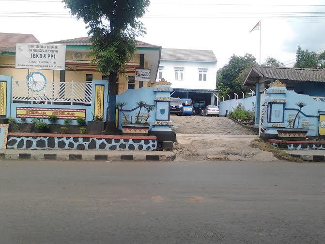 Lampung Utara Kurang Tenaga Andal KB Vasektomi