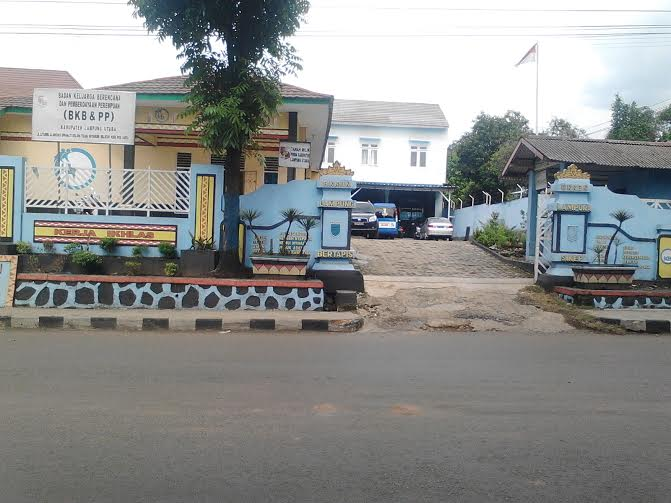 Peminat KB Vasektomi di Lampung Utara Minim