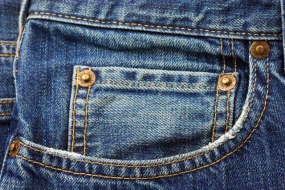 Terungkap! Inilah Fungsi Kantung Kecil Pada Celana Jeans