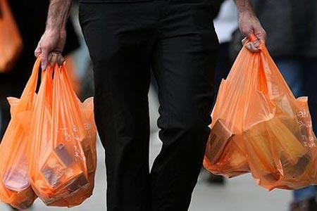 Februari Nanti, Kantong Plastik di Supermarket Harus di Bayar
