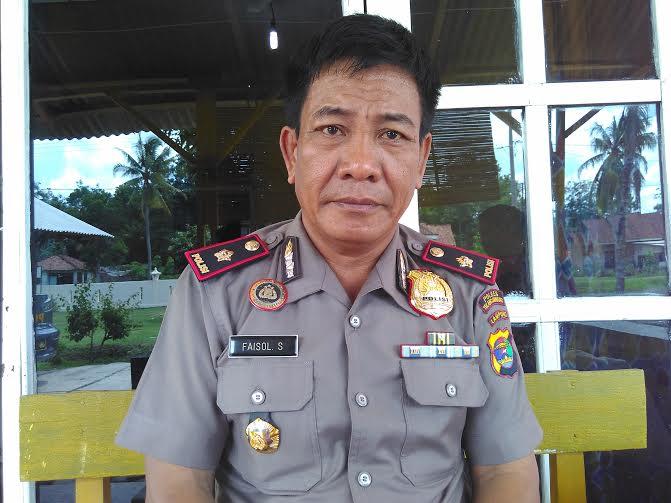 DPD Perindo Tulangbawang Barat Dukung Umar Ahmad Kembali Maju dalam Pilkada 2017