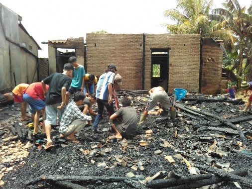 Tambahan Kuota Pupuk Petani Lampung Tengah 10 Persen Tak Cukup