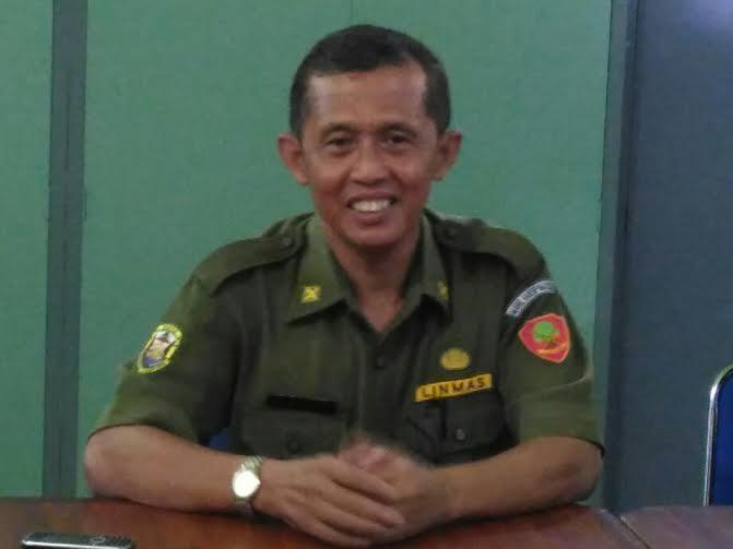 Breaking News: Seorang Warga Tewas Tertabrak Kereta Api di Kedaton Bandar Lampung