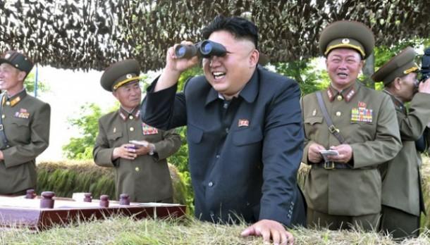 Sukses Uji Coba Bom Hidrogen, Korea Utara Mengaku Siap Berperang