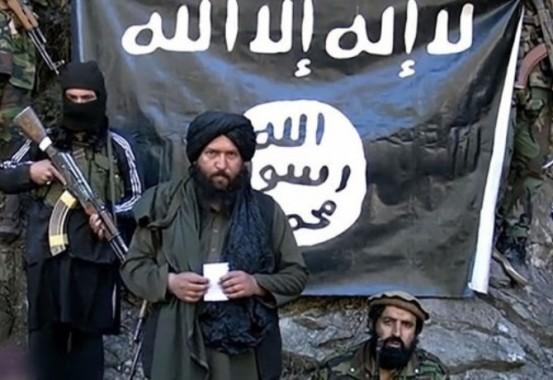 Komandan ISIS