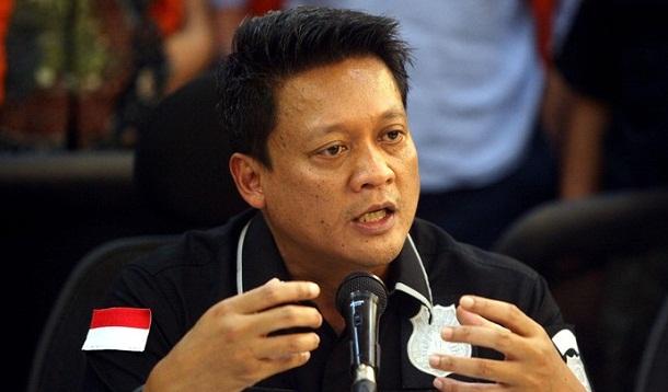 Direktur Kriminal Umum Polda Metro Komisaris Besar Krishna Murti | detik.com