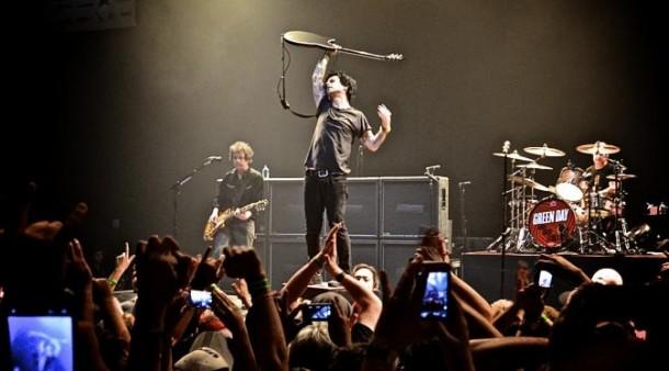 Green Day akan Hancurkan Istilah Punk Pop Dari Muka Bumi