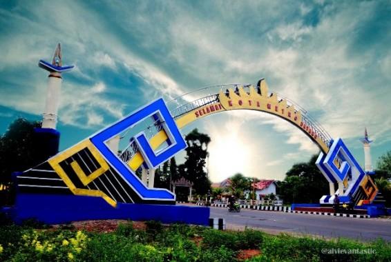 Pasir Lampung Tengah jadi Primadona di Pringsewu