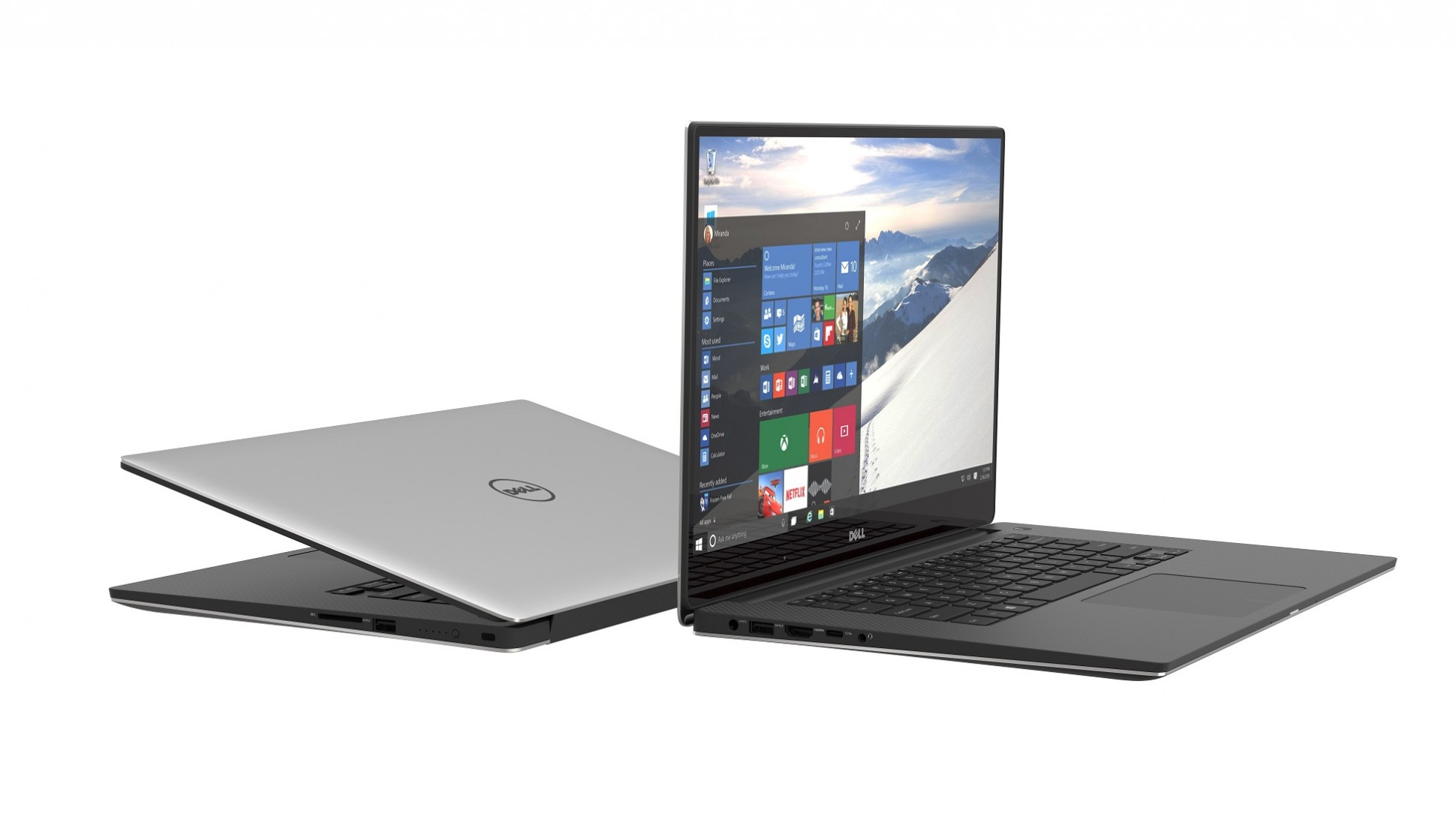 Laptop Dell XPS 15. | Ist.