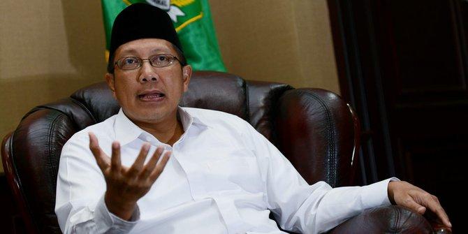 Menteri Agama: Pengikut Gafatar Murtad dari Islam ke Millah Abraham