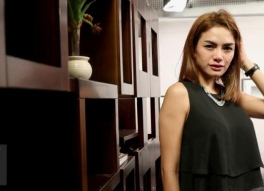 Nikita Mirzani Mengaku Rugi Hingga Rp 1 Miliar Akibat Kasus Prostitusi Online