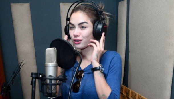 Terbelit Kasus Prostitusi Online, Nikita Mirzani Malah Kian Eksis