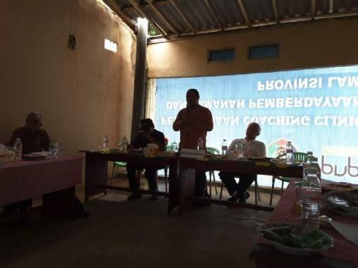 Kontribusi Muhammadiyah dan Aisyiyah Dukung Pembangunan Kota Metro