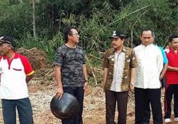Breaking News: Hanya 1 Menit Buser Tangkap Terduga Begal Depan SMA Arjuna Bandar Lampung