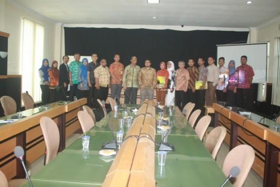 Perguruan Tinggi Mitra Lampung Terapkan Sistem Informasi Manajemen Perguruan Tinggi