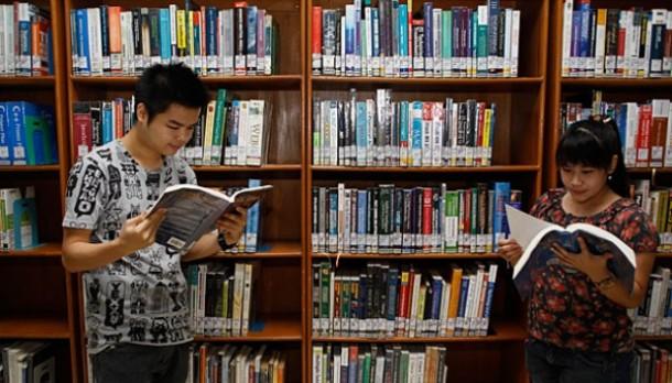 Pemprov Lampung Mulai Pembangunan Perpustakaan Terbaik di Indonesai