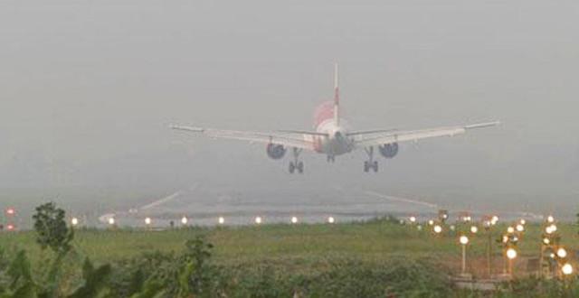 Breaking News: Tiga Pesawat Penumpang Hanya Berputar-Putar di Wilayah Sekampung Lampung Timur