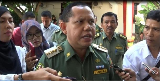 Sulpakar: Informasi Berobat Gratis Bagi Warga Bandar Lampung Harus Disebar Luaskan