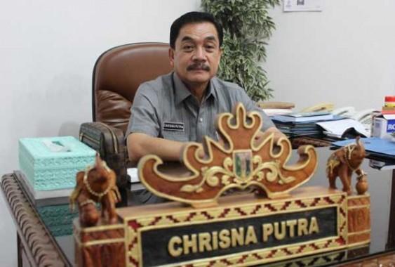 Polresta Bandar Lampung Sebut Kasus C3 di Tahun 2015 Menurun