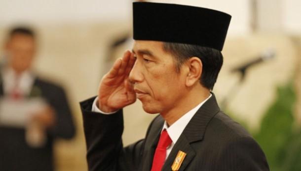 Jokowi Ancam Copot Pejabat Polisi dan TNI Jika Masih Terjadi Kebakaran Lahan