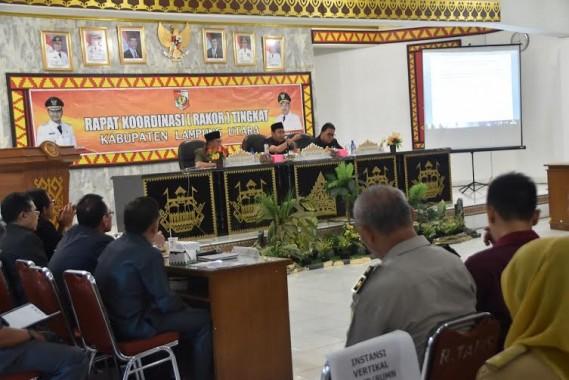 Bus Narkoba Lolos, Polres Lampung Selatan akan Evaluasi Seaport Interdiction Bakauheni