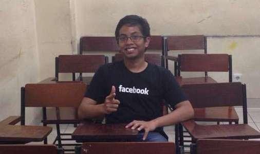 Cerita Anak Muda Indonesia yang Bekerja Sekantor dengan Mark Zuckerberg