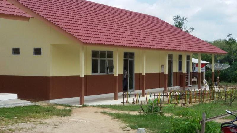 Warga Sambut Baik Pembangunan SMA Negeri di Abung Tengah Lampung Utara