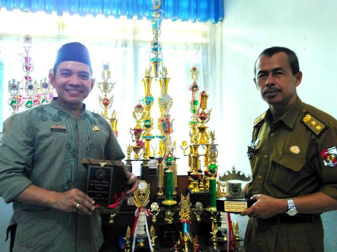 SMAN 3 Kotabumi Lampung Utara Raih Segudang Prestasi