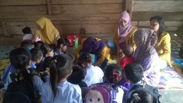 UKM Sangkar Mahmud Akan Kembali Gelar Latihan Dasar