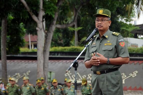 Pemkab Lampung Selatan Isi Dua Jabatan Kosong