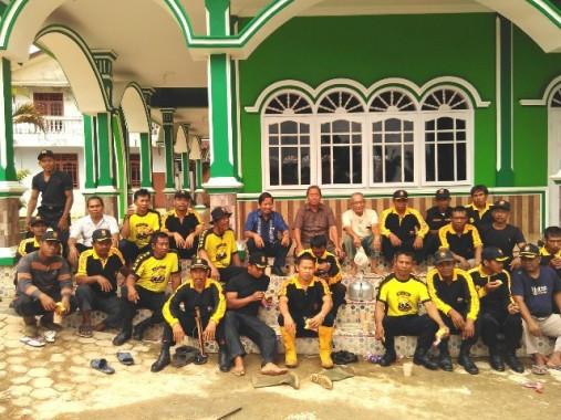 Dokter Yoane, Bawa Puskesmas Kotabumi II Lampung Utara Juara I BPJS Award