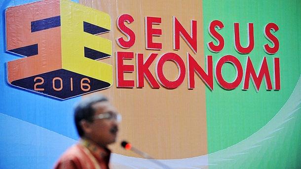 BPS Lampung akan Rekrut Petugas Sensus Ekonomi