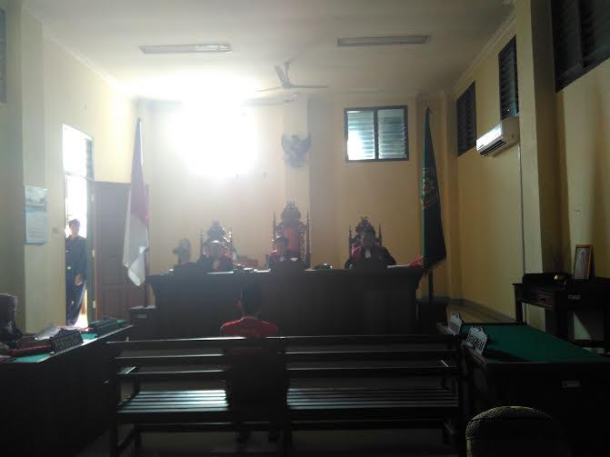 Dokter Hilang di Yogyakarta Rica Tri Handayani Alumni SMPN 1 Metro